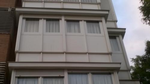 Reparaciones Aluminios Moreno