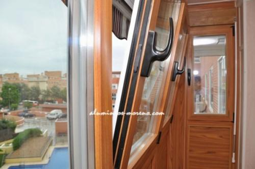 Carpinteria Aluminio / Aluminios Moreno