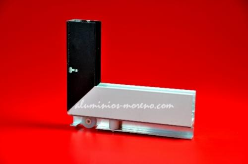 Perfiles de aluminio / Aluminios Moreno